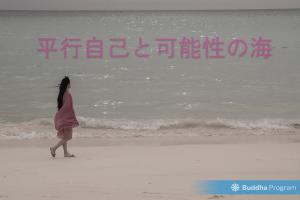 平行自己と可能性の海